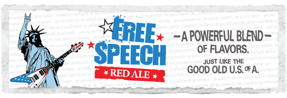 Free Speech Available Now