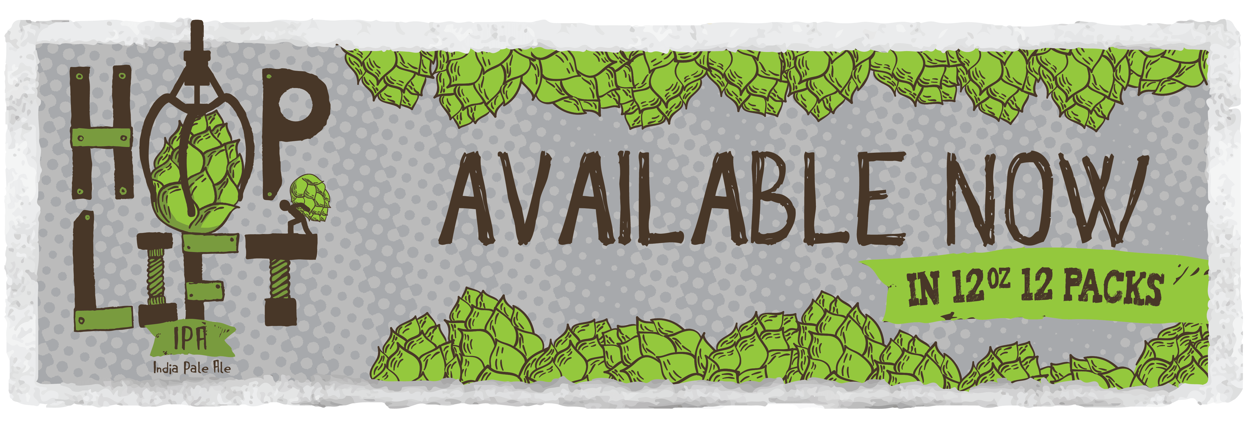 Hop Lift Available Now