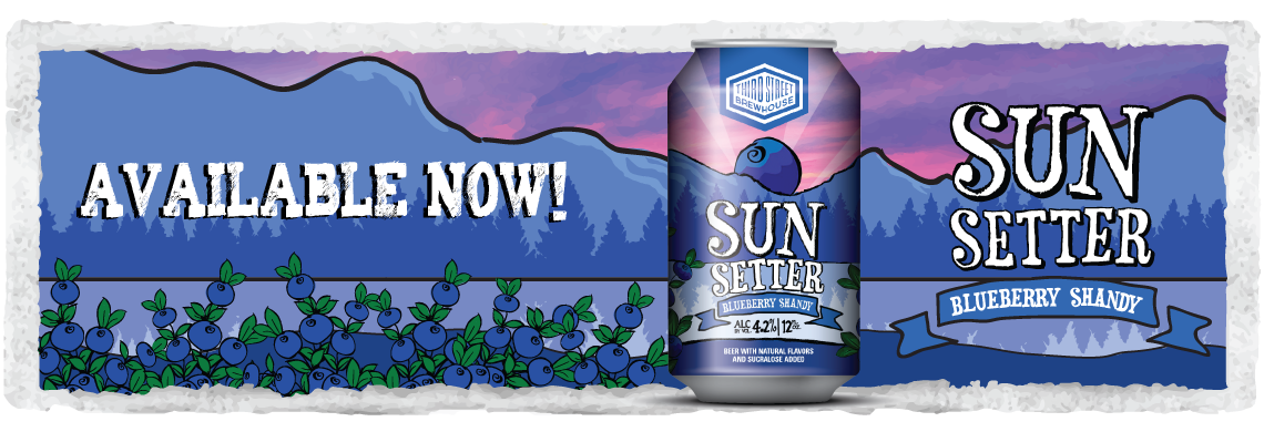 Sun Setter Available Now