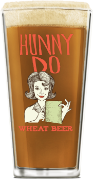 HUNNY_DO_beer_glass