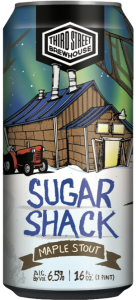 sugarshack