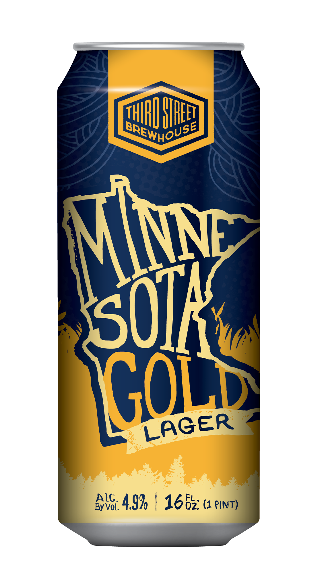 MN Gold Lager